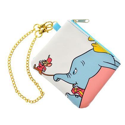 Dumbo Coin Purse