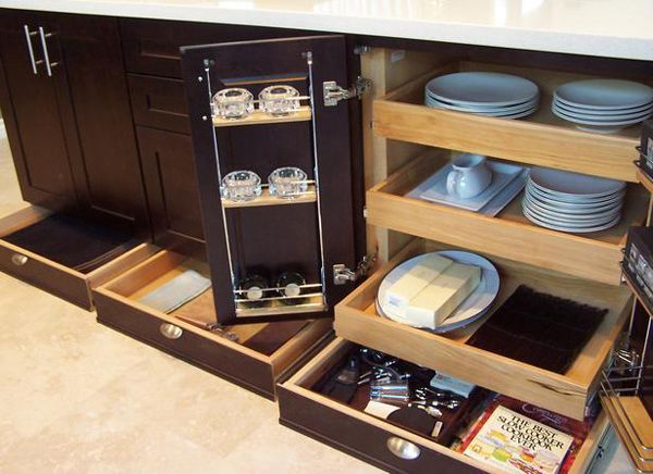 How To Make The Most Out Of Your Small Kitchen Stunning Space Saving Kitchen Designs Review