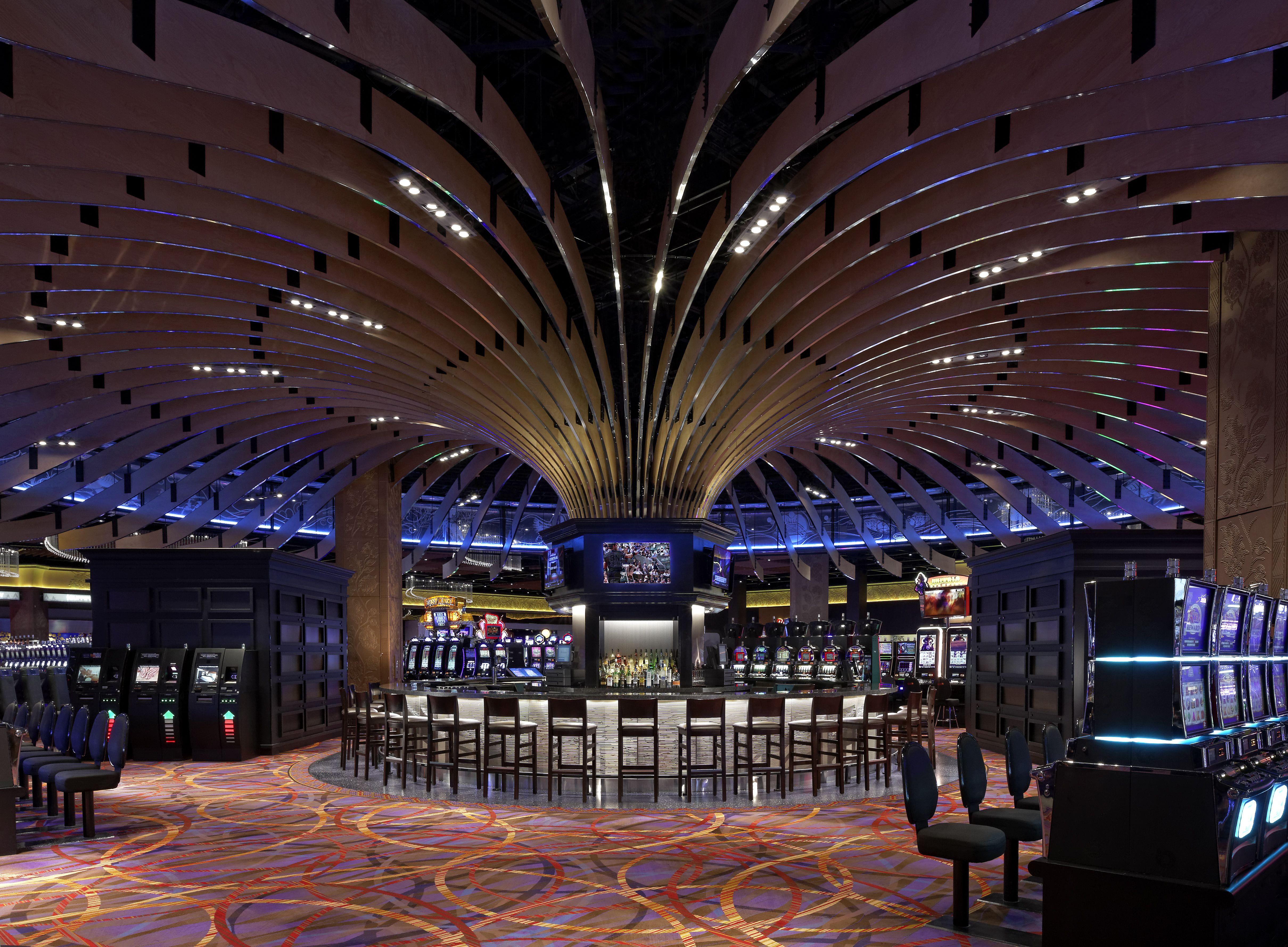 Casino Rama Poker