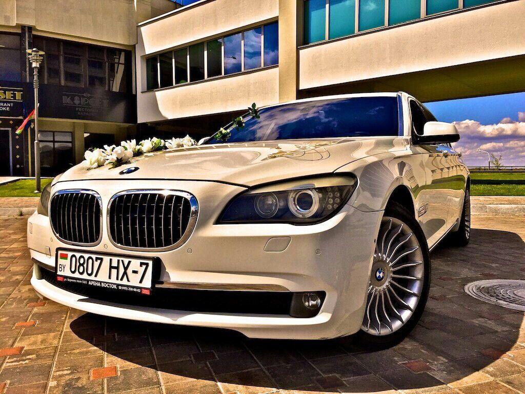авто на свадьбу аренда брест