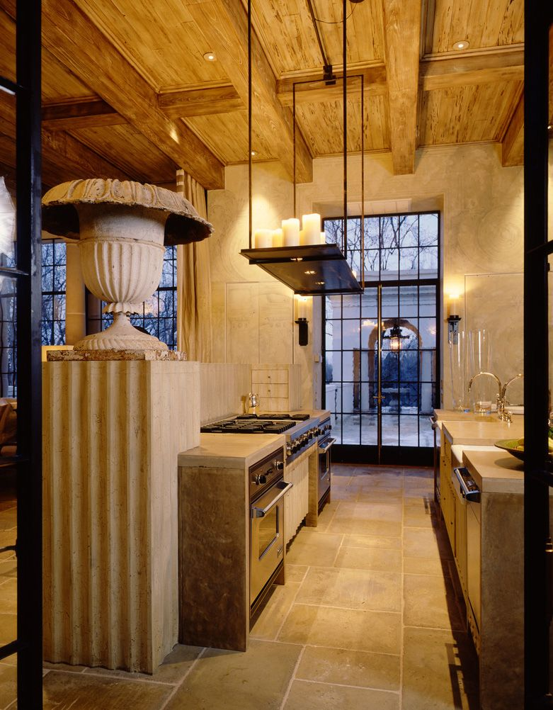 McAlpine Booth & Ferrier Interiors Maxwell Residence » McAlpine Booth & Ferrier Interiors