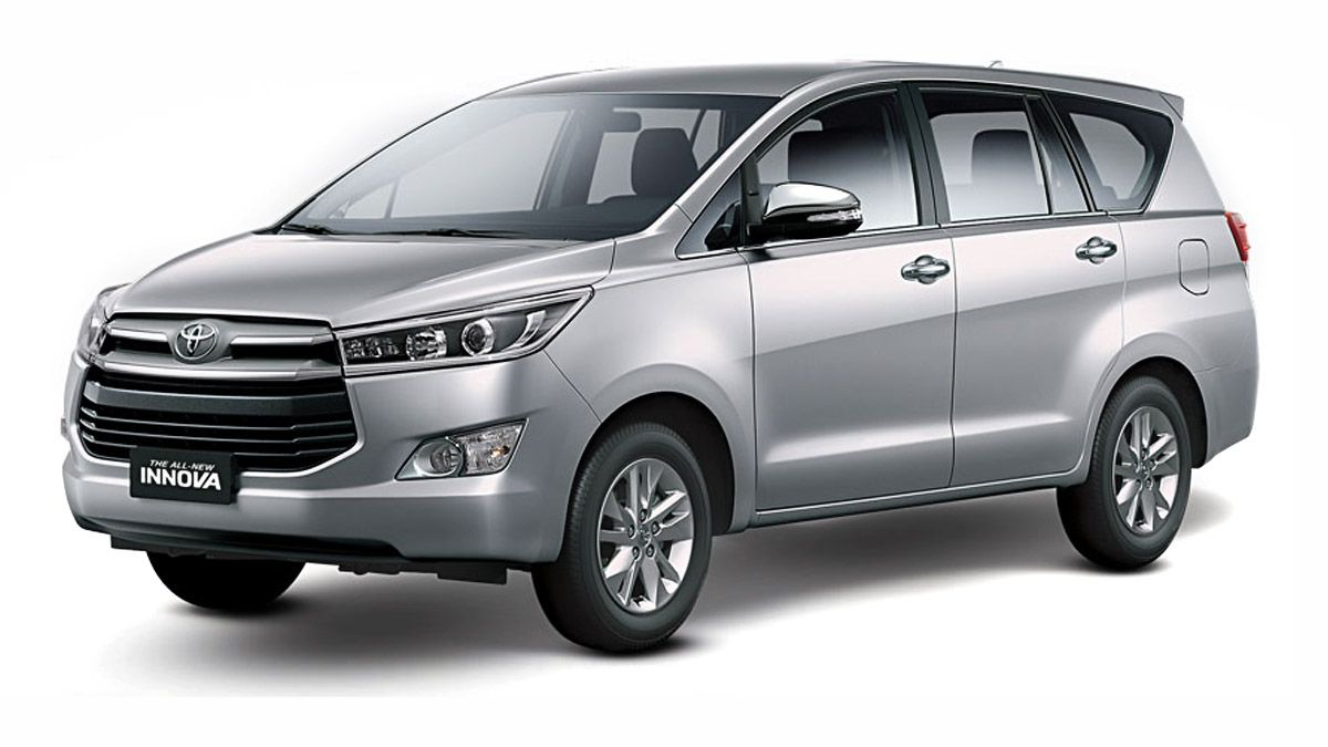 Toyota Innova Philippines Review Di 2020