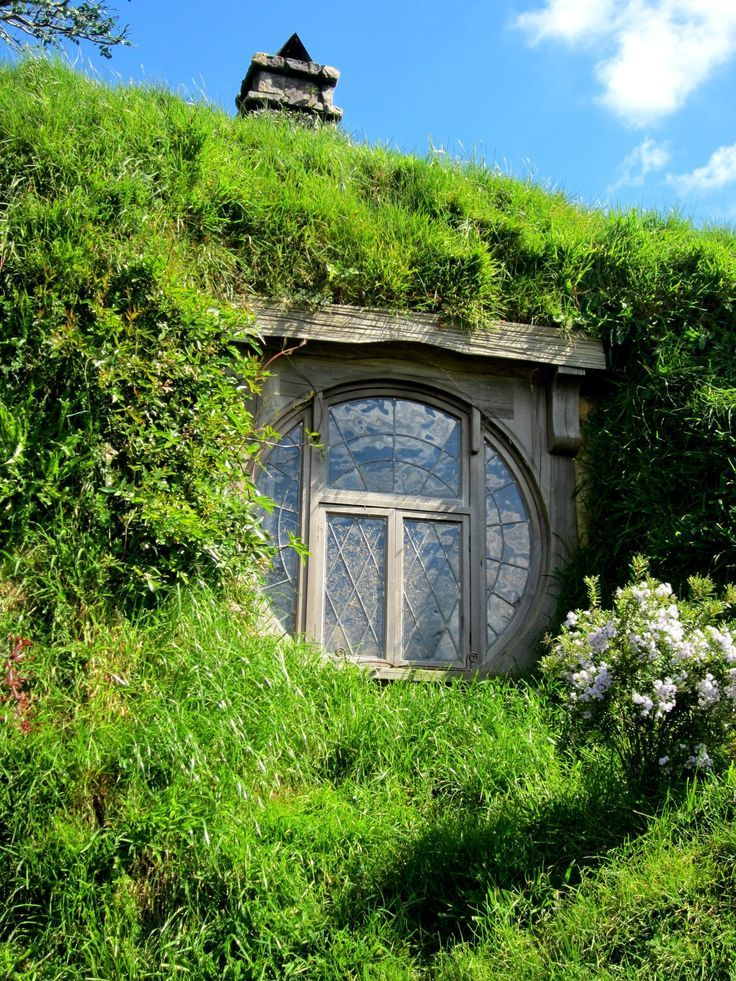 underground earth homes pictures Earth Ship Ideas to