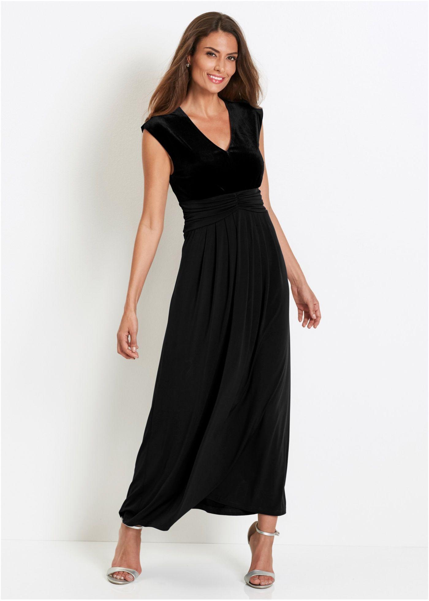 Avondjurk, bpc selection premium  Avondjurk, Lange jurken, Mode