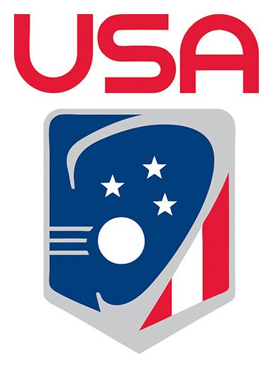 Team Usa Lacrosse One Day Ill Be Wearing This Logo Usa Lacrosse Lacrosse Team Womens Lacrosse