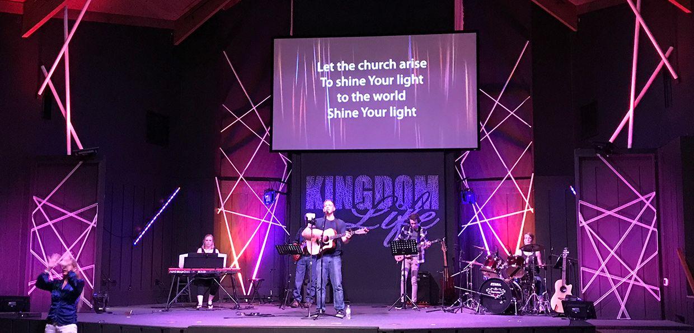 String Width from MiChurch in Merritt Island, FL | Church Stage ...