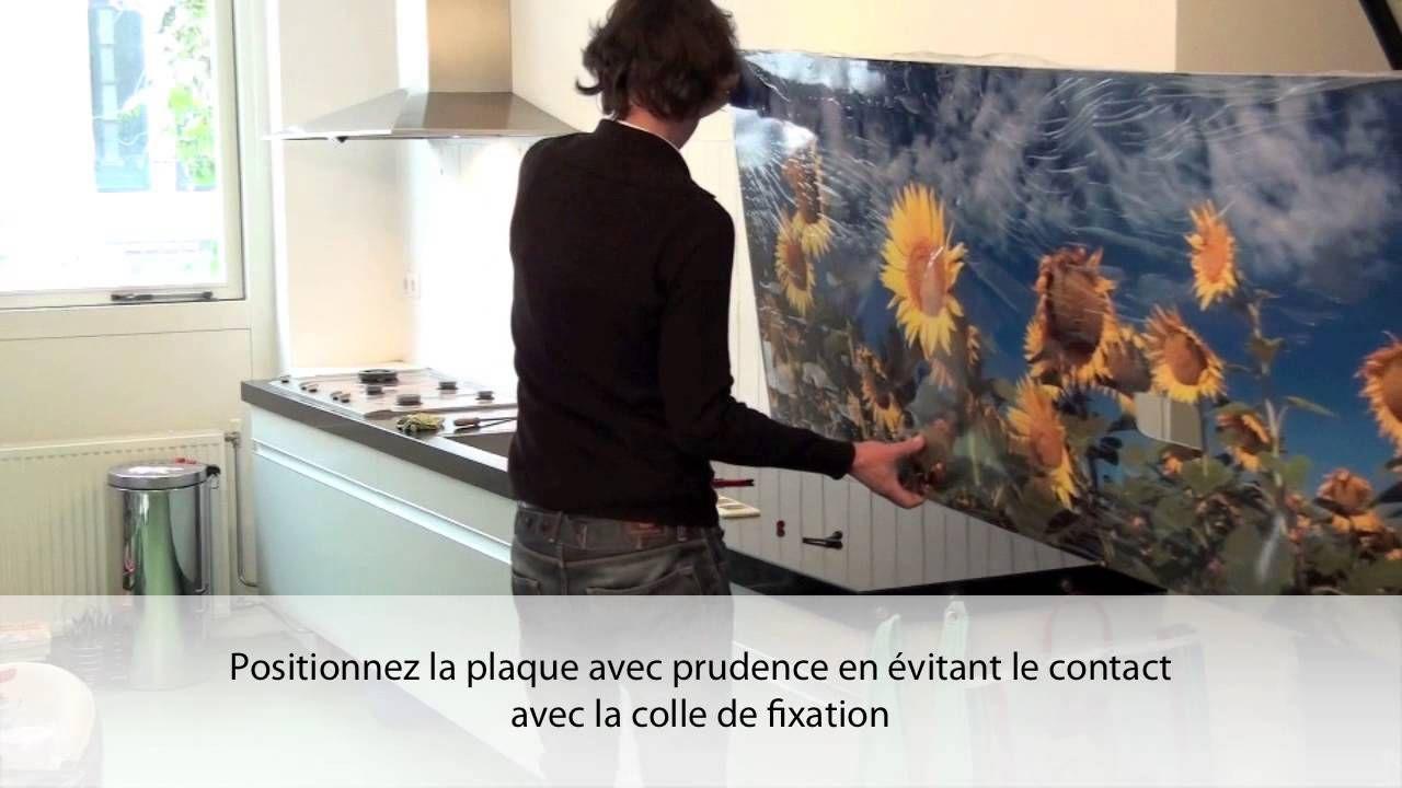 Fixation Crédence De Cuisine De Pimpyourkitchen Bricolage