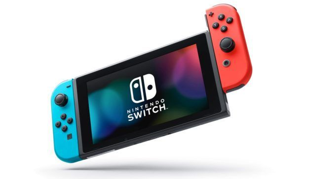 Switch Continues To Surge As Nintendo Boosts Annual Sales Forecast