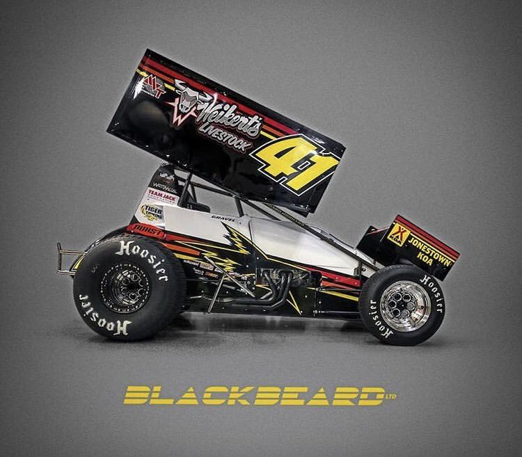 David Gravel 2019 Sprint Cars Racing Race Cars