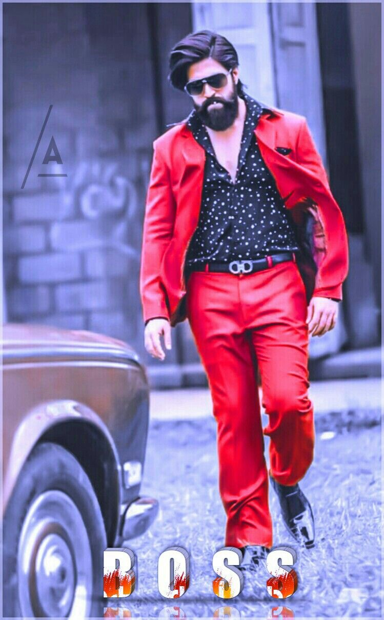 Kgf Yash Rocking With Images Actors Images Cute Actors