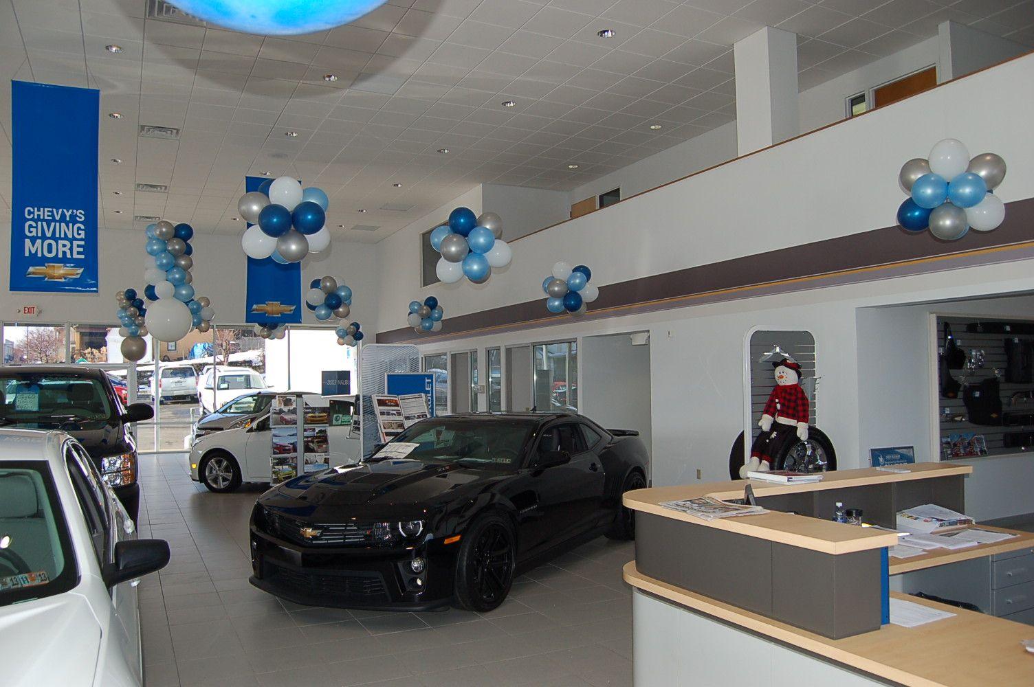 Nick Chevrolet Tarentum Pa Tarentum Corporate Design Car Dealership