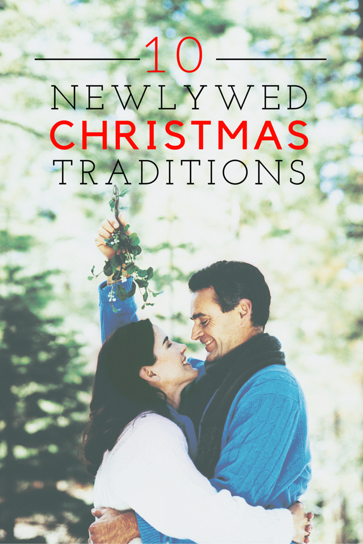 christmas is right around the corner and if this is your first christmas with your spouse heres a list of fun traditions you might want to start - What Does My Wife Want For Christmas