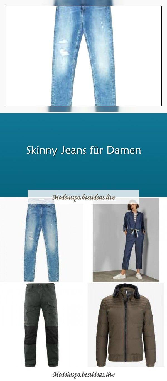 Photo of Jeans-kjeledress for kvinner Langermet denim jumpsuit i Ted BakerTed BakerReduce …