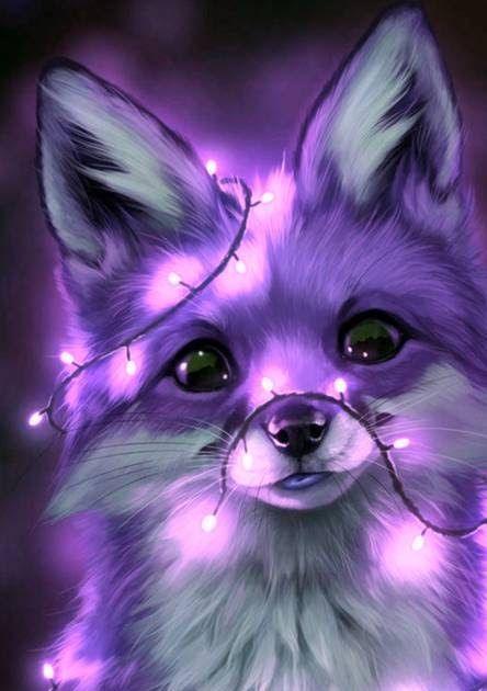 23 Cute Anime Fox Wallpaper Cute Fox Wallpapers Free By Zedge Download Silentreape Cute Animal Drawings Kawaii Cute Cartoon Animals Cute Fantasy Creatures
