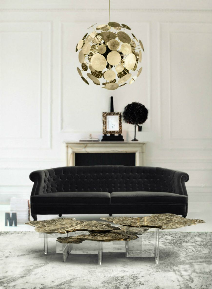 Swell Monet Patina Center Table Exclusive Furniture Lighting In Download Free Architecture Designs Embacsunscenecom