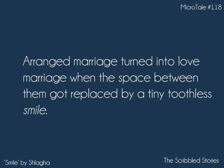Arrange Marriage Into Love Marriage Tiny Tales Pinterest Tiny Best Quotes On Love And Marriage