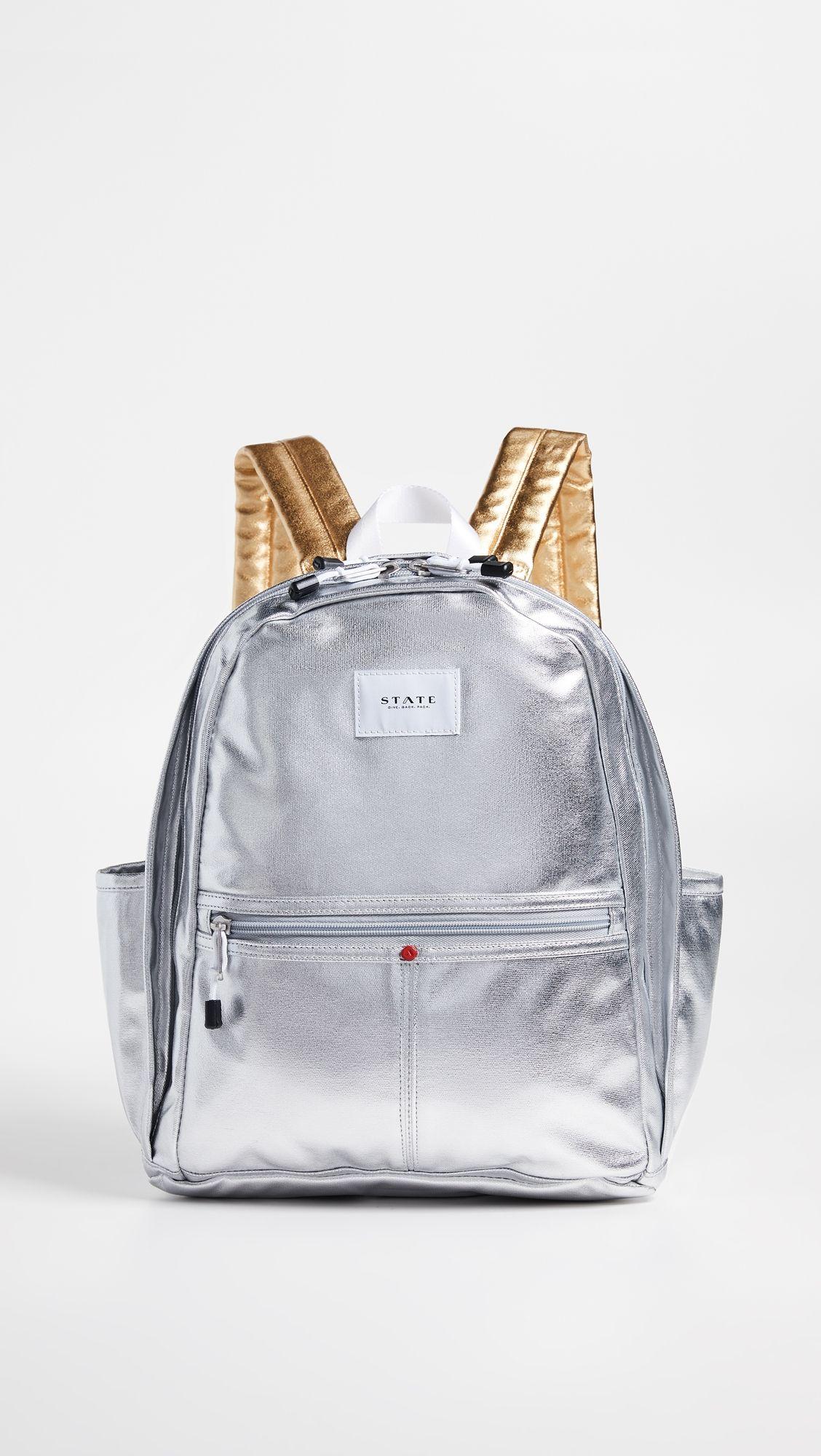 fedf42b4c3e3 STATE Kent Backpack
