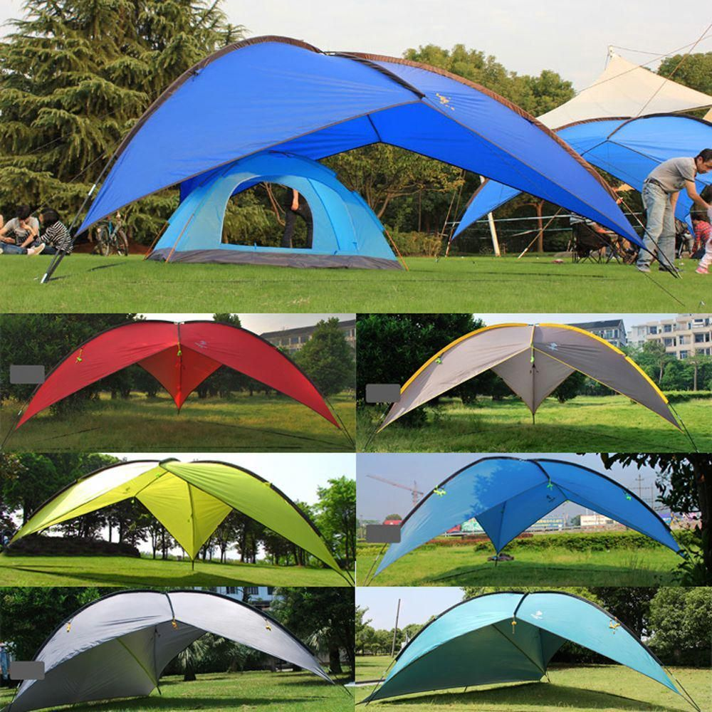 Find More Sun Shelter Information About New Uv Protection Outdoor Canopy Tent Waterproof Durable Camping Tent For Retractab Outdoor Awnings Tent Canopy Outdoor