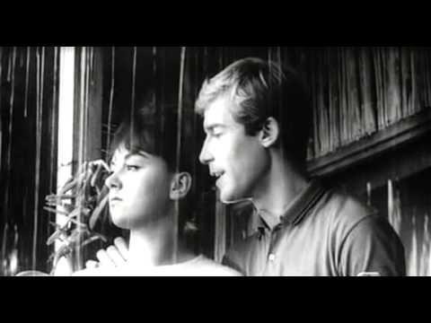 La voglia matta (1962), un film di Luciano Salce, con Ugo Tognazzi, Catherine Spaak, Gianni Garko, Franco Giacobini