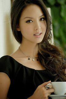 Asian miss beautyful