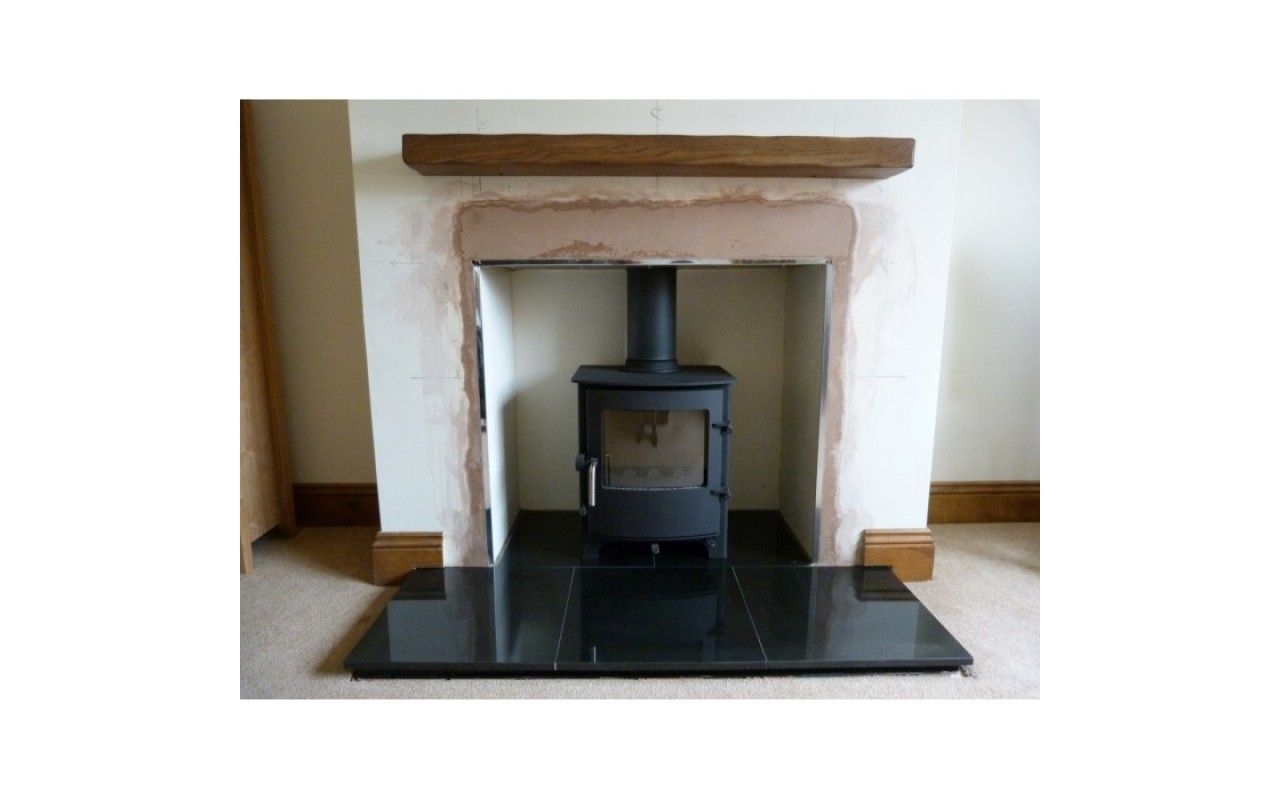 Granite Hearths For Multi Fuel Stoves In 2020 With Images Granite Hearth Multi Fuel Stove Hearth