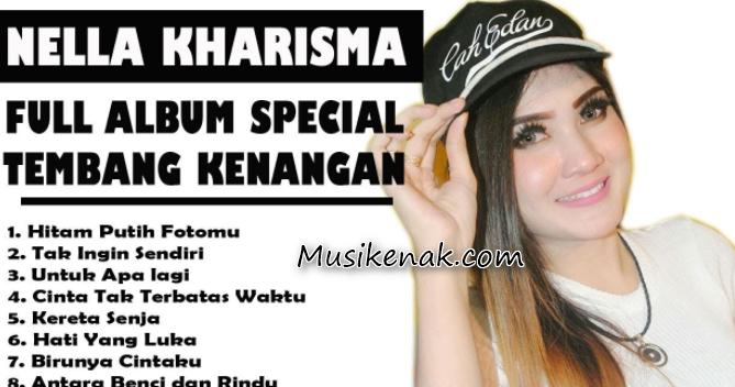 Download Lagu Nella Kharisma Spesial Tembang Kenangan Mp3 Terbaru