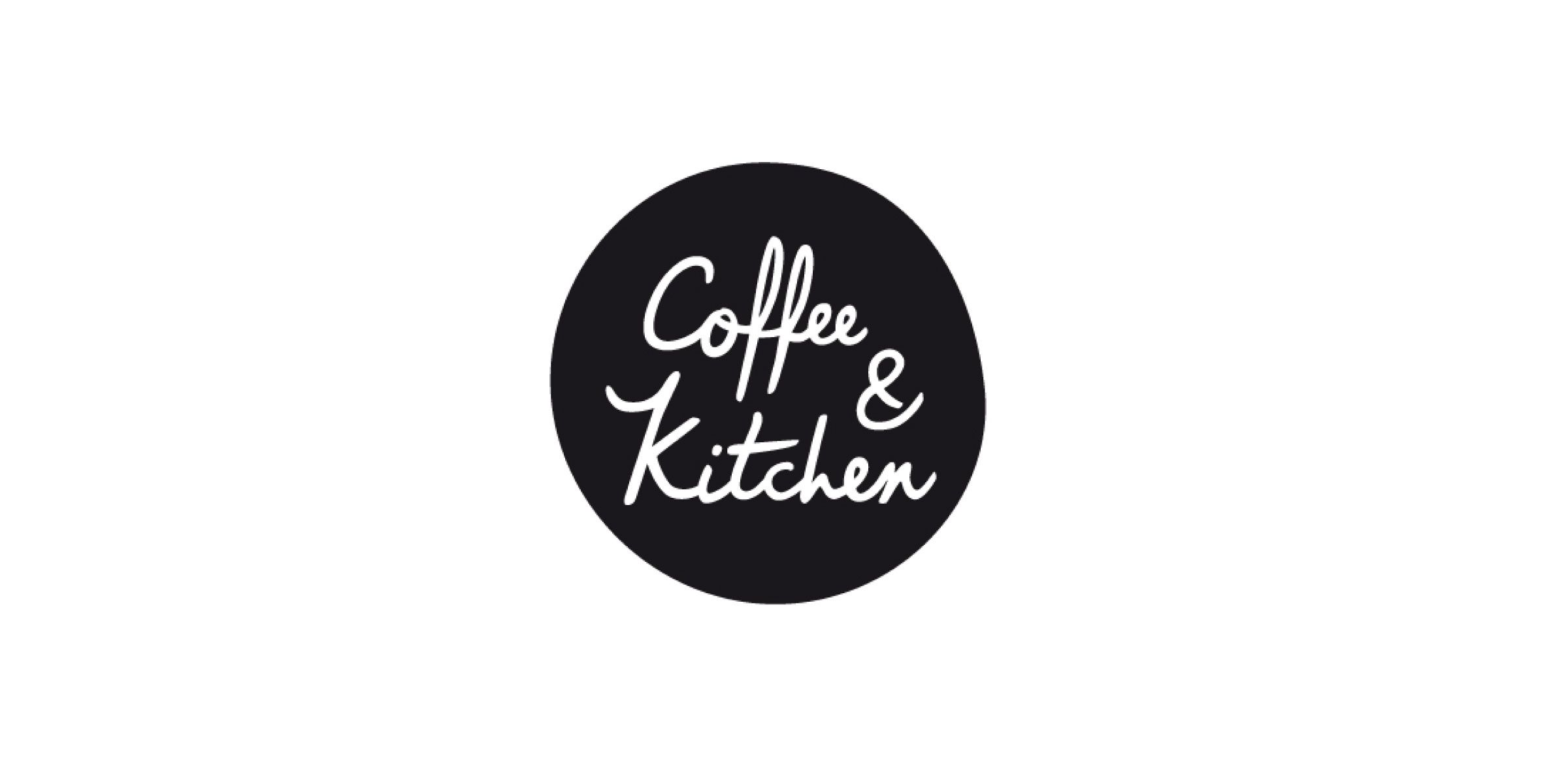 Coffee & Kitchen  Coffee Kitchens And Printed Materials Entrancing Kitchen Design Logo Design Ideas