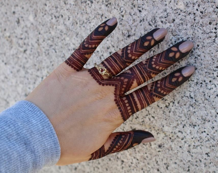 Mehndi Henna Artist Near Me : Pin by me on henna designs mehndi and