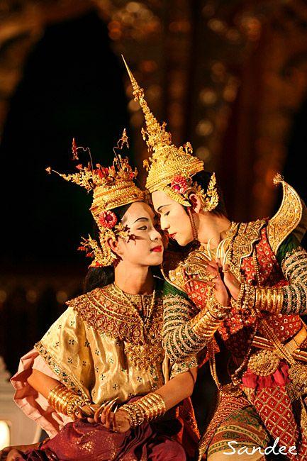 image Thai classic ar than nam man prie 2