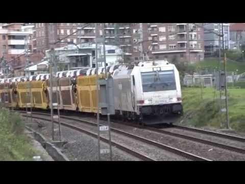 Pin En A Todo Tren I