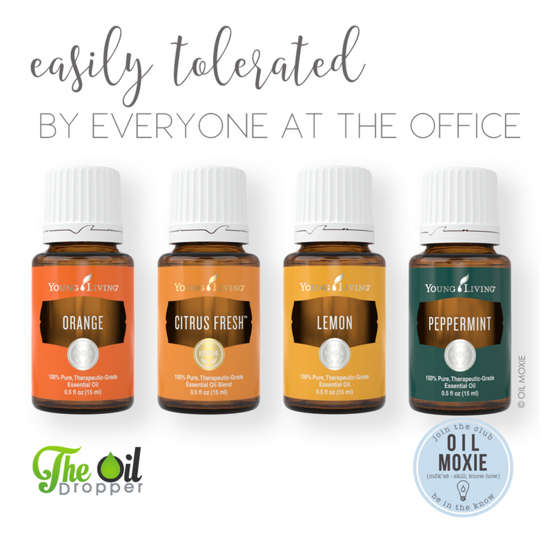 Office Diffuser Blend That Everyone Will Appreciate Diffusing At Work Is Beneficial For All Www Th Holistic Oils Essential Oil Recipes Living Essentials Oils