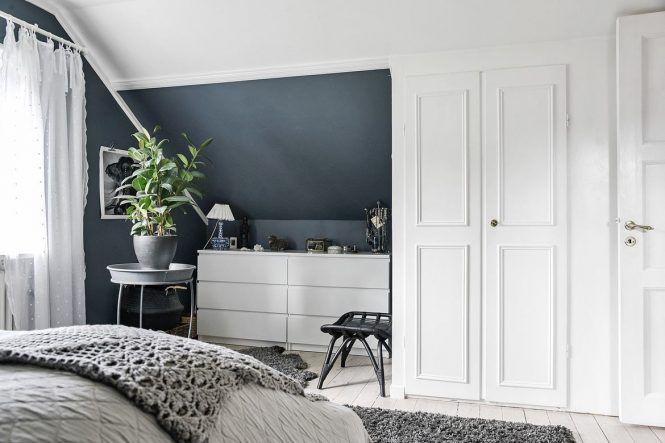 Estilo country n rdico con encanto for the home scandinavian interiors pinterest - Cabecero estilo escandinavo ...