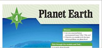 الإنجليزي ثاني ثانوي نظام المقررات الفصل الدراسي الأول Planets
