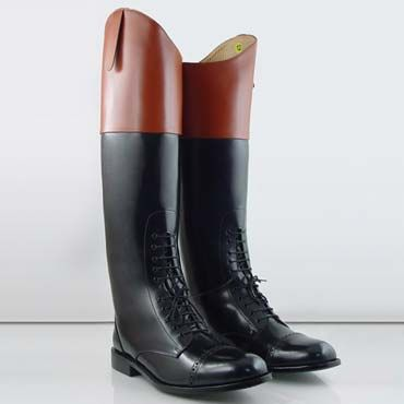 I am asking Santa for new field boots!   Yours Is the Cloth ...