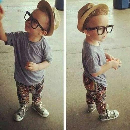 Little Boy Jogger Pants Boys Outfits Pinterest Kids Fashion