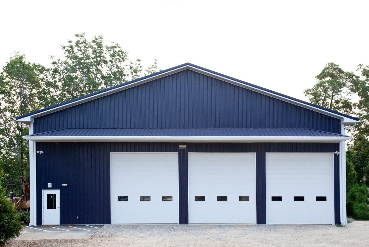 Best Commercial Pole Building Garage Pinterest Pole 400 x 300