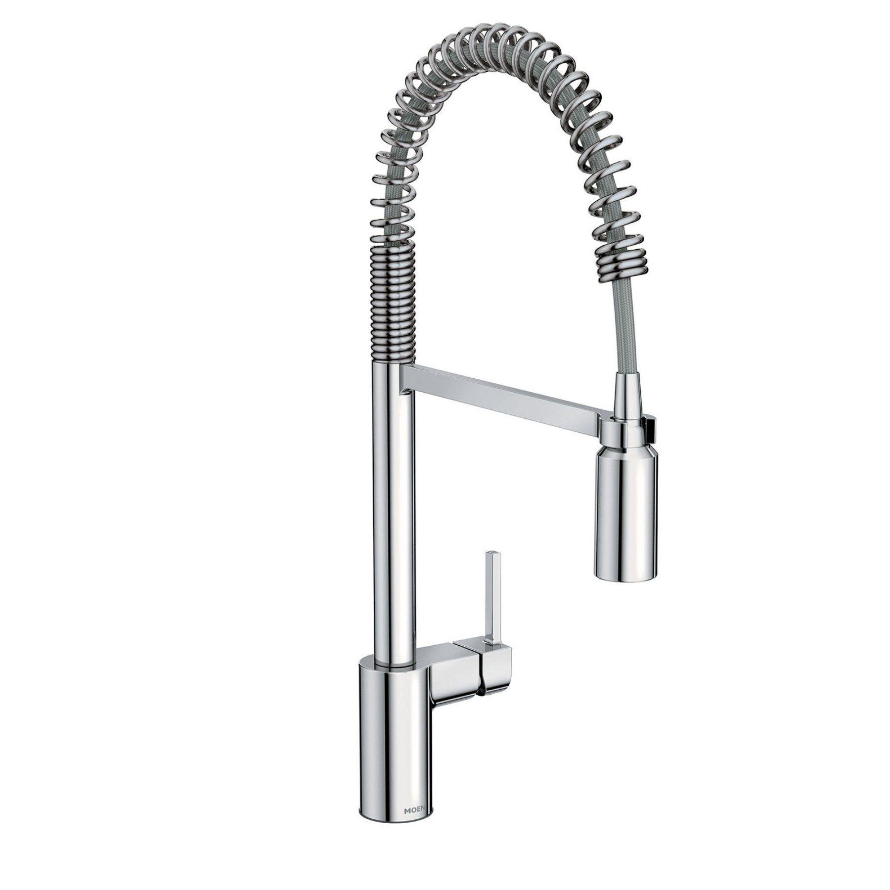 Moen Align 5923 Single Handle Pull Down Kitchen Faucet Kitchen