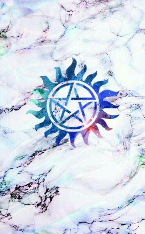 supernatural wallpaper supernatural pinterest