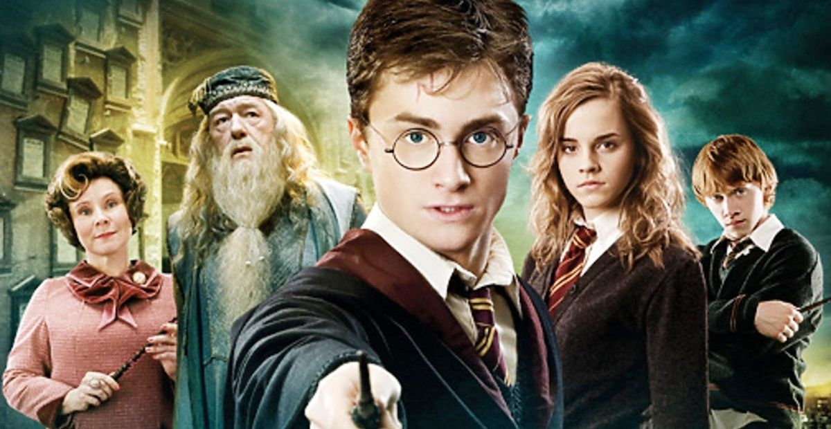 Netflix Wants Their Own Franchise That Can Rival Star Wars And Harry Potter Daniel Radcliffe Harry Potter Cast New Movies