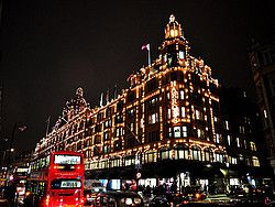 #Harrods #London #Londres