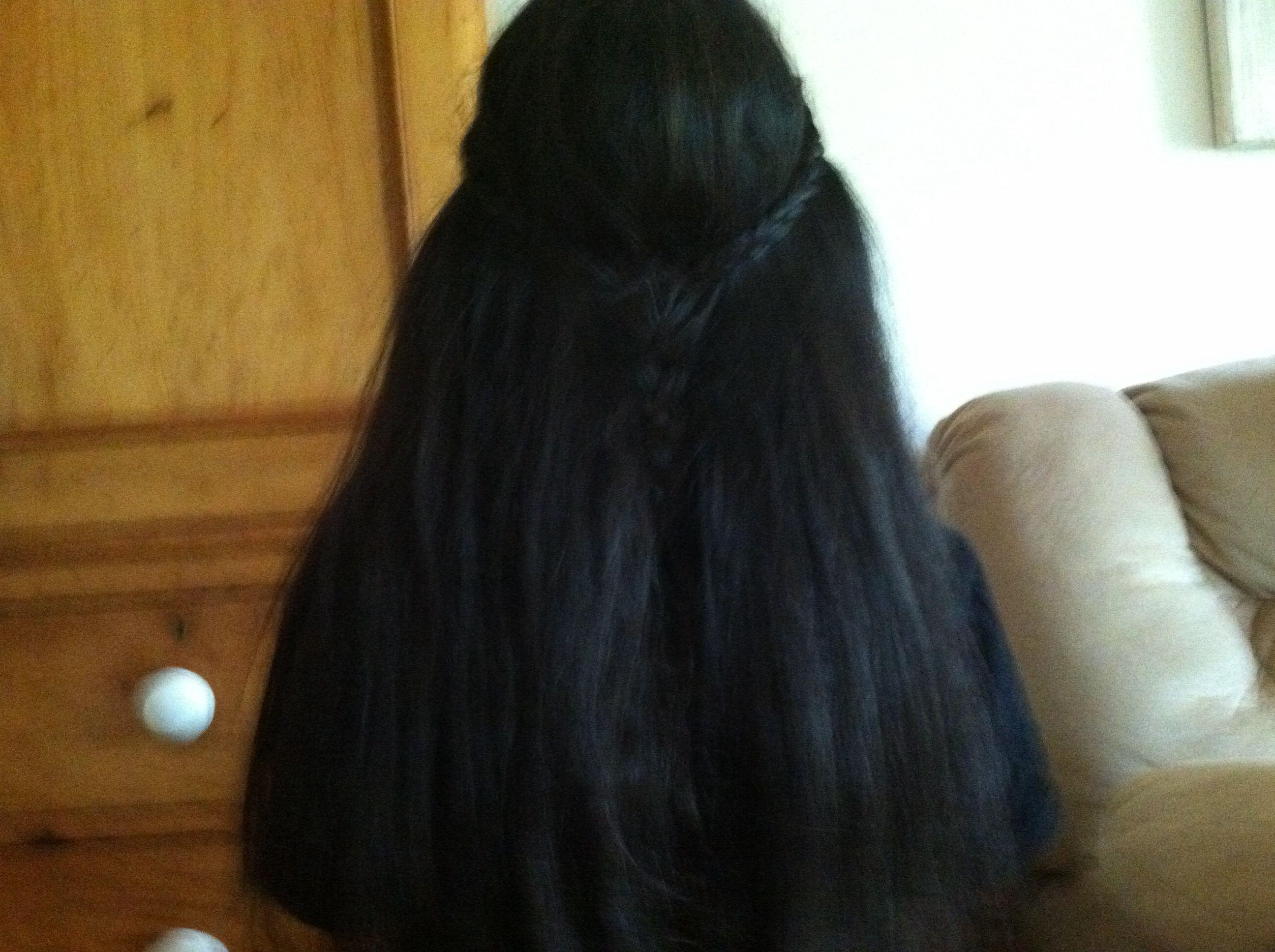 Cute hairstyles easy hairstyles hairstyles for teens long dark hair