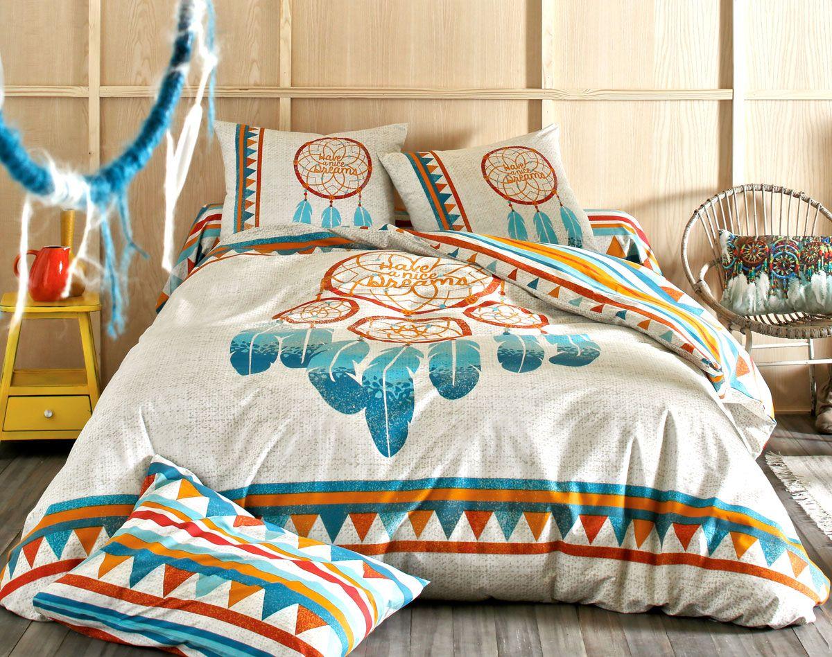 Bien-aimé Linge de lit attrape-rêves | housse de couette | Pinterest | Linge  VE35