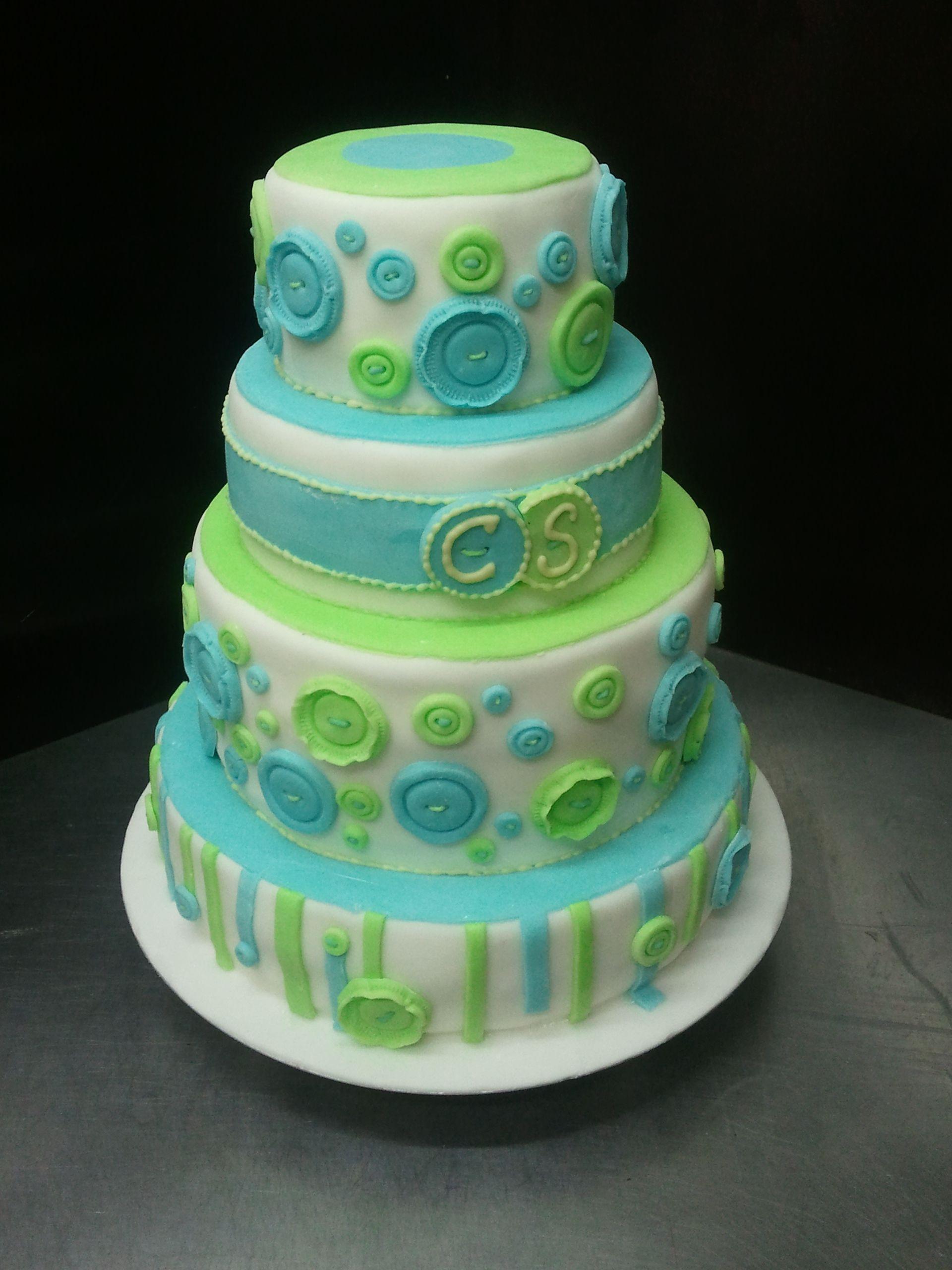 Knopf Hochzeitstorte Torten Cakes More In Leipzig Pinterest