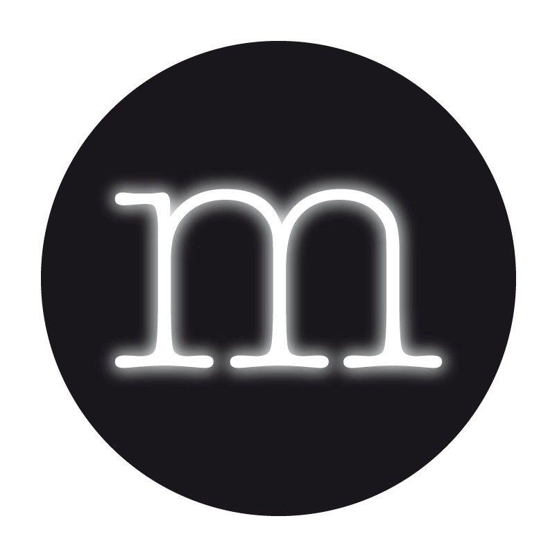 Met de Neon letter van Seletti kun je je interieur of werkplek een ...