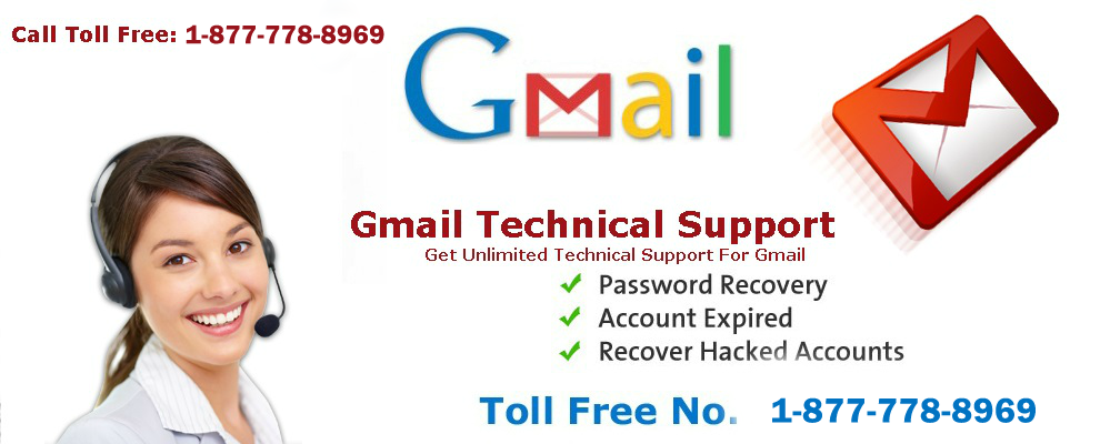 ACQUIRE GMAIL CUSTOMER SERVICE TO FIX YOUR EMAIL RELATED