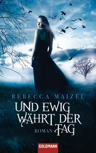 Stolen Nights (German edition) (Vampire Queen #2) by Rebecca Maizel