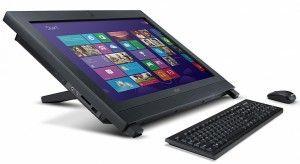 ¡Producto recomendado! ¿Necesitas un ordenador que ocupe poco espacio y pueda adaptarse a cualquier trabajo? ¡El All-in-One Veriton Z2640G de Acer es perfecto! Cómpralo en: http://blog.pcimagine.com/excelente-flexibilidad-mejor-eficiencia-all-in-one-veriton-z2640g/ #ordenador #acer