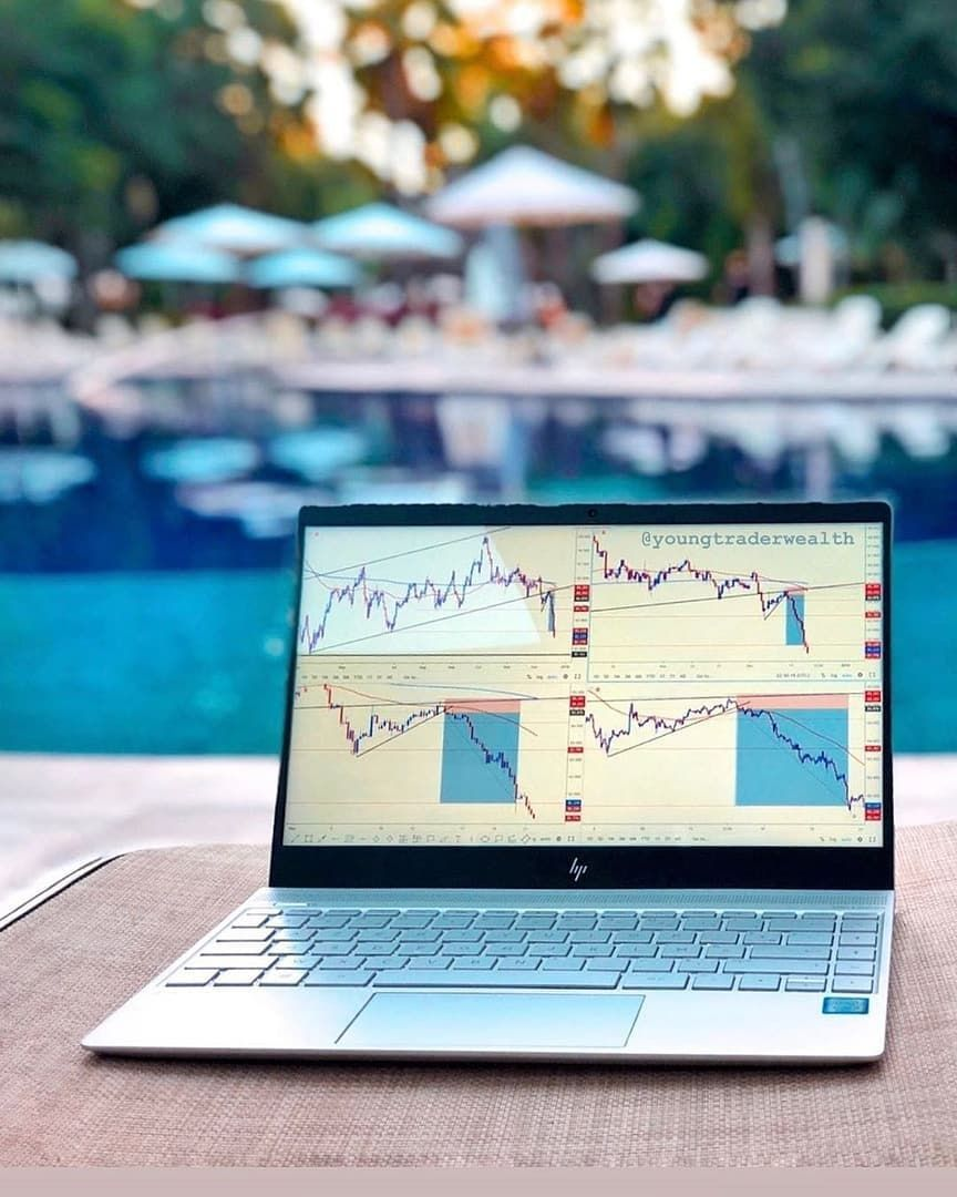 """Forex Crypto Stocks on Instagram """"youngtraderwealth"""