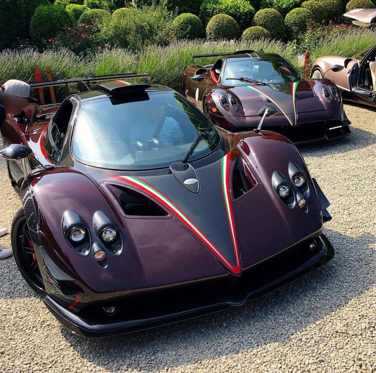 Sports Cars Luxury, Pagani Huayra