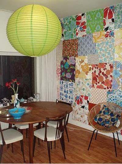 ideas originales para decorar paredes